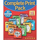 Complete Print Pack
