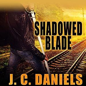 Shadowed Blade Audiobook