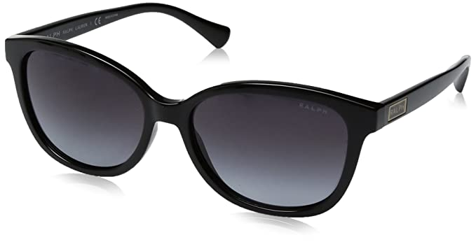 Amazon.com: Ralph Lauren anteojos de sol de la mujer 0ra5222 ...