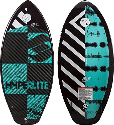 Hyperlite Gromcast Wakesurfer Sz 45in