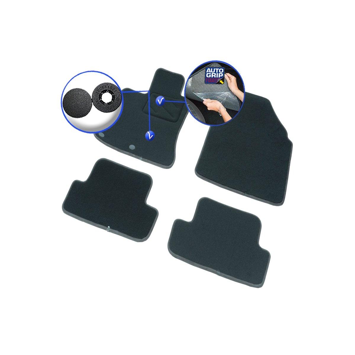tapis voiture sur mesure elite 12weub0703406. Black Bedroom Furniture Sets. Home Design Ideas