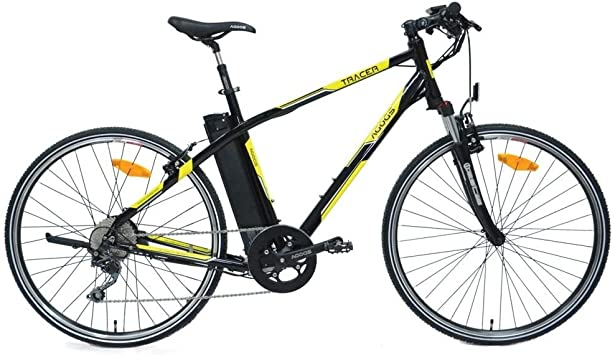 agogs Tracer Cross 26 pulgadas bicicleta eléctrica bicicleta de ...
