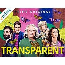 Transparent Season 4