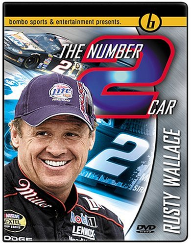 The Number 2 Car: Rusty Wallace -