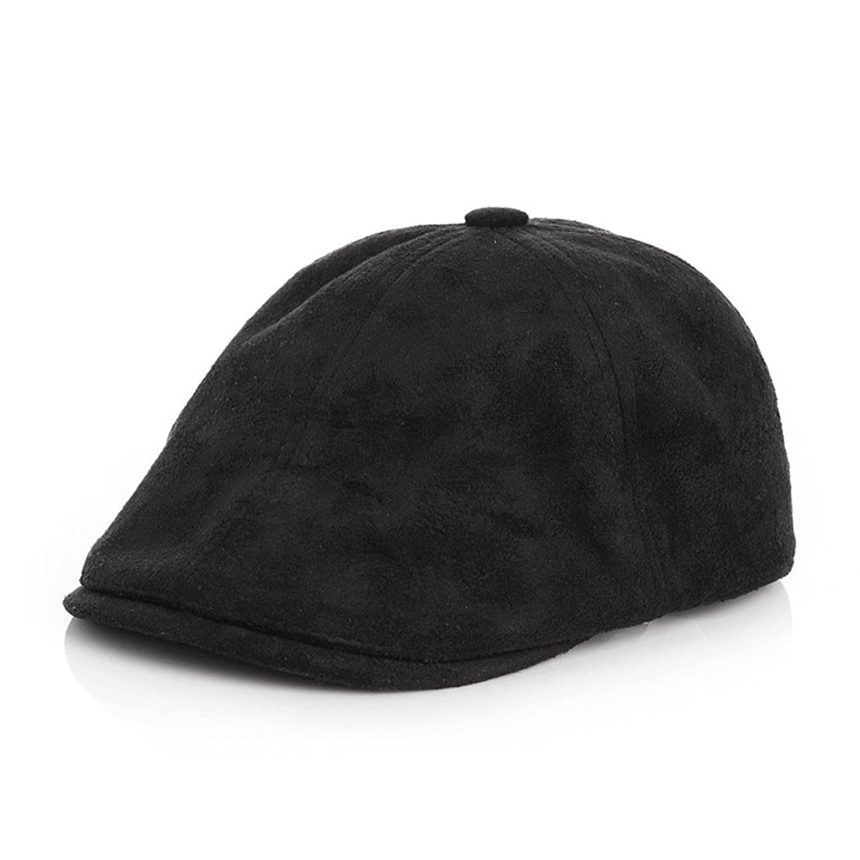 Anshili Boy's Newboy Cap