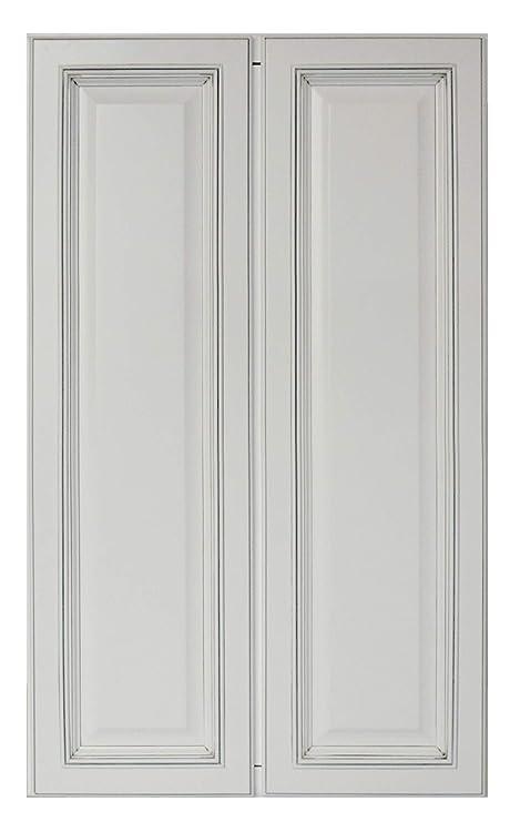 Amazon Com Sunny Wood Slp2442t A Sanibel 24 Wide X 42 High Double