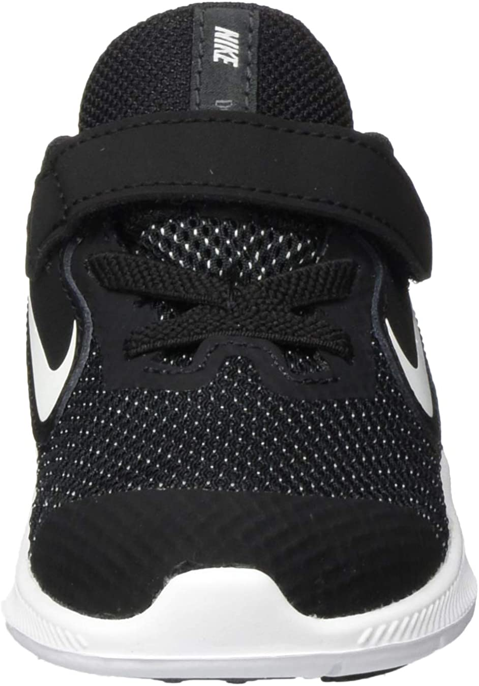 Black//White//Anthracite//Cool Grey 25 EU Walking Shoe Unisex-Baby Nike Downshifter 9 TDV
