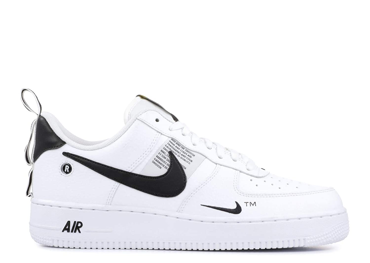 Buy Airforce Utility White (44) at