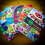Revive Cafe Cookbooks Set 1-6 (6 Books). Vegetarian and vegan, mostly gluten-free, plant-based and whole food recipes from New Zealand s Revive Cafe.