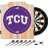 Trademark Gameroom NCAA Racks/Futons Bristle