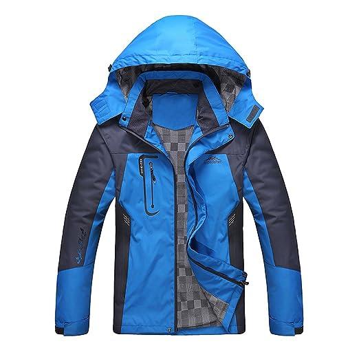 Omni-Tech Waterproof, Breathable Raincoat