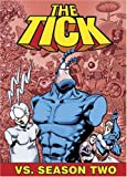 The Tick Vs. Season 2