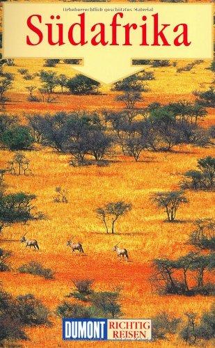DuMont Richtig Reisen Südafrika