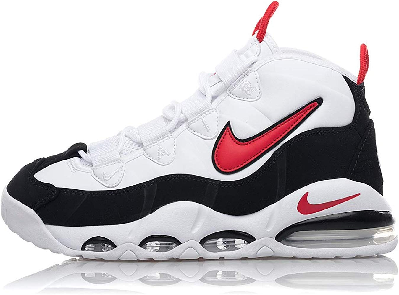 Blue Fury Nike Air Max Uptempo 95 coming in April   Sneaker
