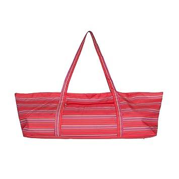 RCFRGVVEVCF Yoga Mat Yoga Mat Bag 77.5X29X16.5Cm Striped ...