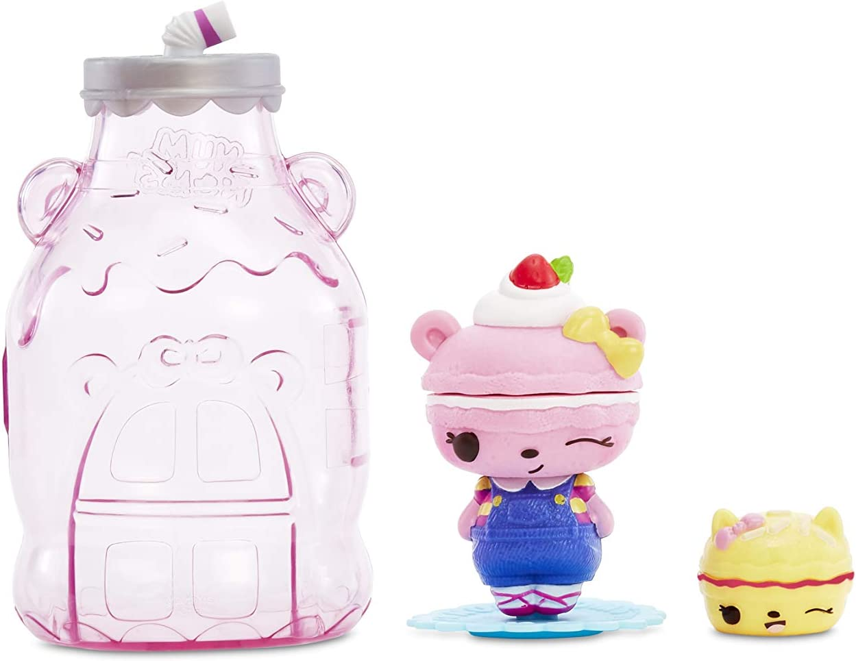 Num Noms Mystery Makeup with Hidden Cosmetics Inside Series 2
