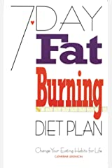 7-Day Fat Burning Diet Plan Kindle Edition
