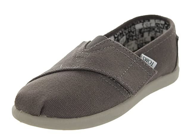 1e65d5a2b Amazon.com | TOMS Kids Classics (Infant/Toddler/Little Kid) | Clogs & Mules