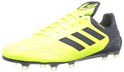 4c3df3e510b8 adidas Performance Mens Copa 17.1 Firm Ground Soccer Boots - 7.5US