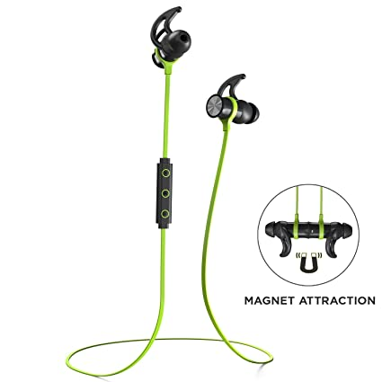 phaiser bhs-730 bluetooth headphones headset sport earphones