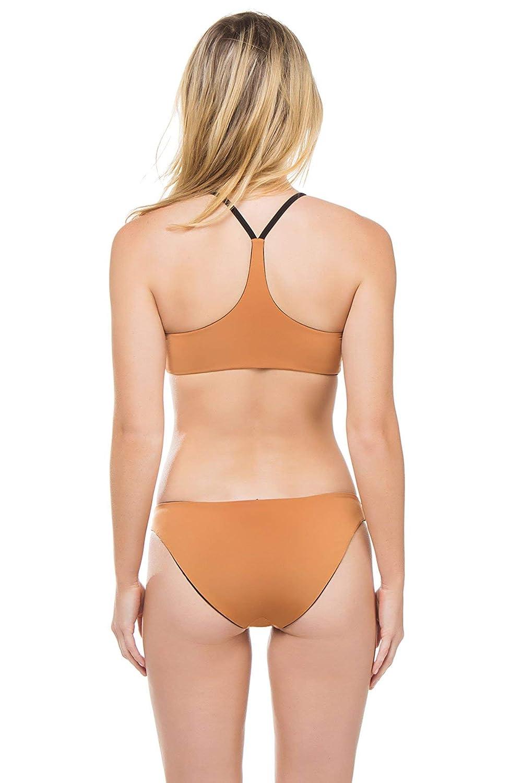 Skin Womens The Selby Bikini Top