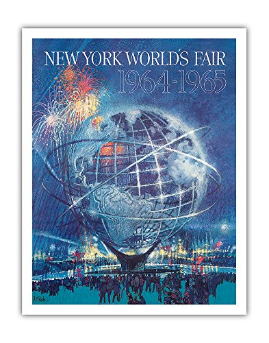 1964 new york worlds fair - 7