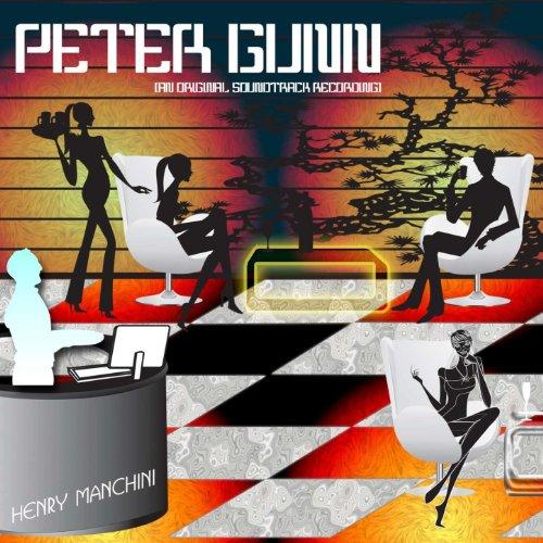 Peter Gunn ()