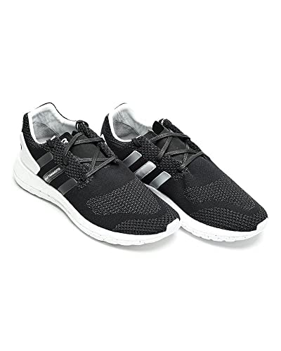 31a968882 adidas Y-3 Mens Trainers Pure Boost ZG Knit Black Trainer  Amazon.co.uk   Shoes   Bags