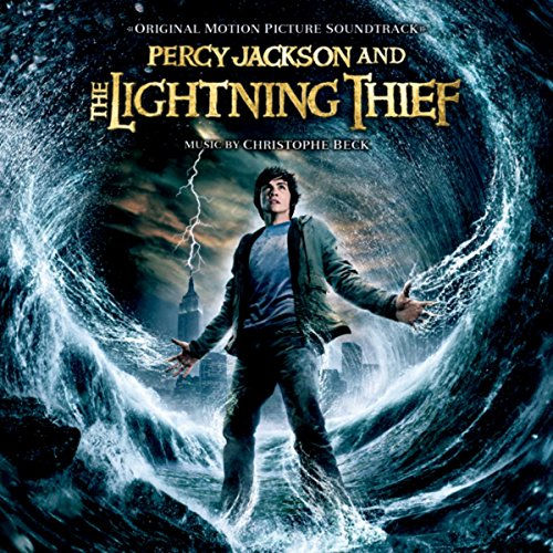 Percy Jackson And The Lightning Thief (Original Motion Picture Soundtrack)