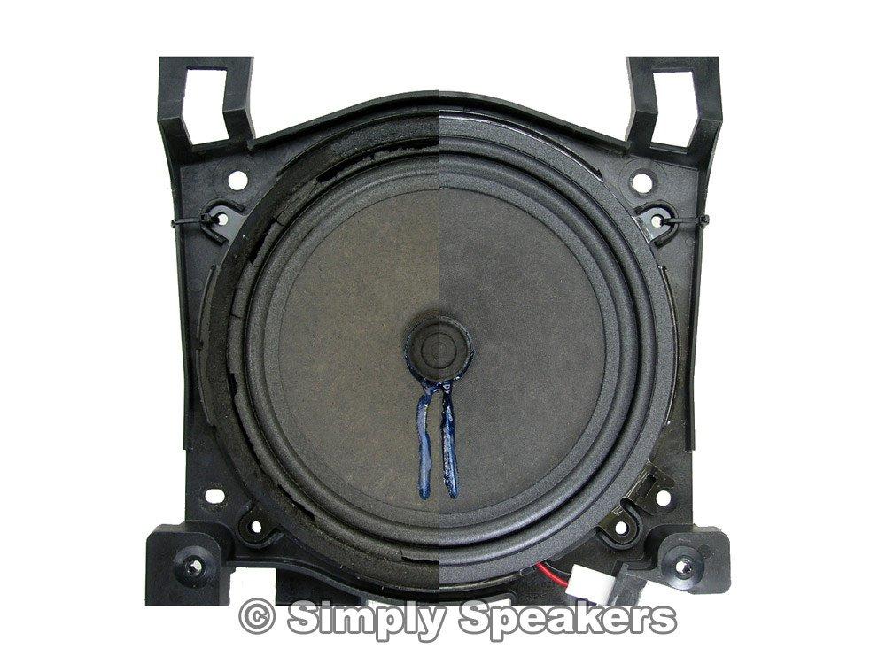 jbl 86160 ac180. amazon.com: toyota jbl speaker foam edge repair replacement kit, 86160-ac180, avalon, fsk-8m-toyota: electronics jbl 86160 ac180 e