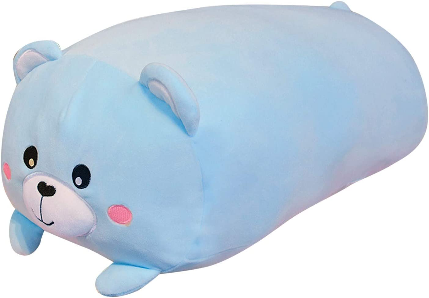 OMGYST Stuffed Animal Bread Plush Toast Food Plush Pillow Toy Anime Kawaii Soft Throw Pillow Doll, Cute Buddy Gifts for Boys Girls