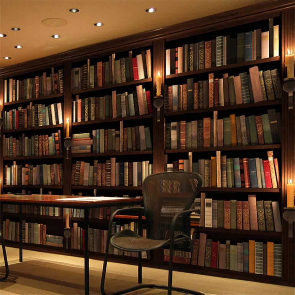 Amazoncom Pbldb Customized European Retro Bookcase Books