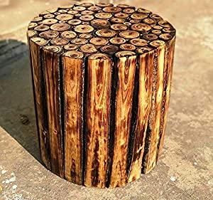 Coffee Tables/Round Coffee Tables for Home/Round Shape Stool/Stool Round/Wooden Table/Round Wooden Table