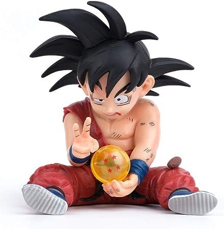 Figurine dragon ball z dbz-sangohan super saiyan 9,5 cm