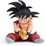 KELAKE Dragon Ball Z Actions Figures DBZ Super Saiyan Goku Figure Statue Figurine Model Doll Collection Birthday Gifts PVC -