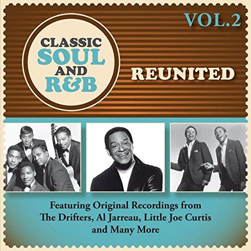 Reunited: Classic Soul and R&B...