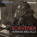 Bartleby, the Scrivener: A Story of Wall Street Audiobook by Herman Melville Narrated by Michael Lackey