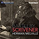 Bartleby, the Scrivener: A Story of Wall Street | Herman Melville