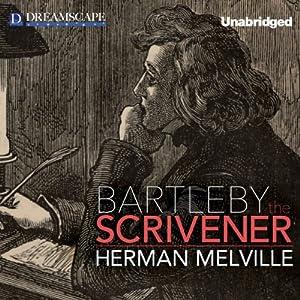 Bartleby, the Scrivener Audiobook