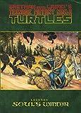 Teenage Mutant Ninja Turtles Legends: Soul's Winter by Michael Zulli