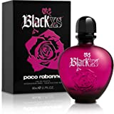 Paco Rabanne Black XS Eau de Toilette for Women 80 ml