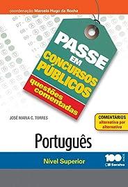 Português: Nível superior - 1ª edição de 2014