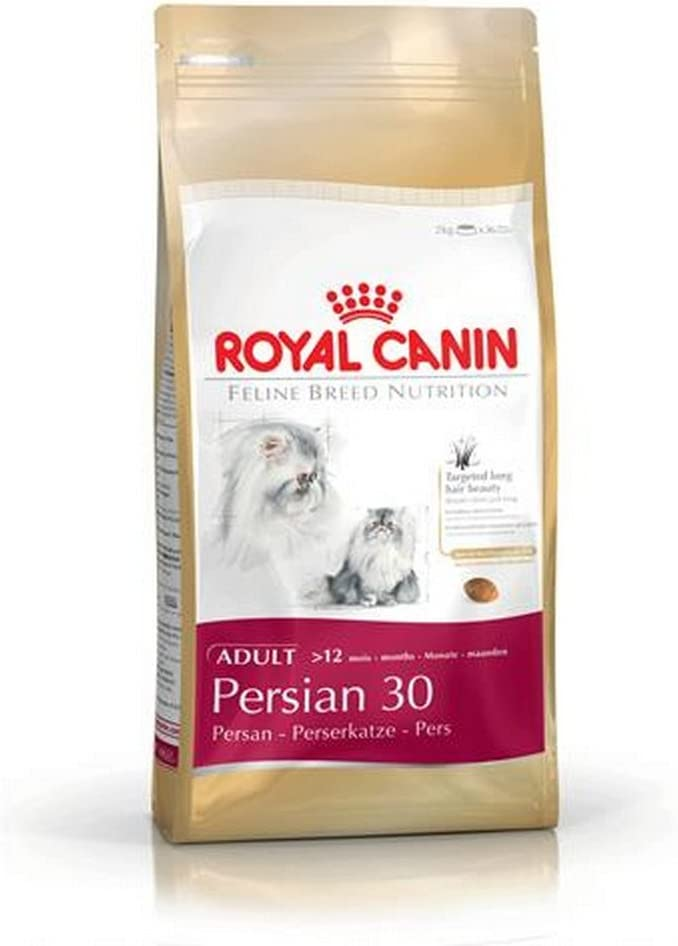 ROYAL CANIN - Gato Persa Adulto 2 kg