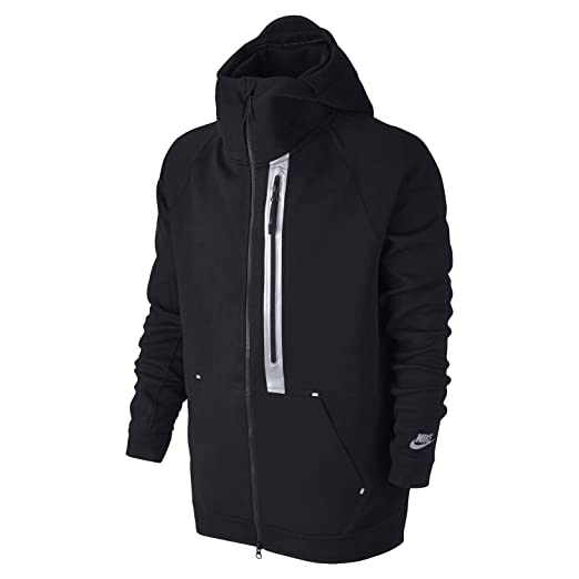 Nike Tech Fleece Hero Full-Zip Flash