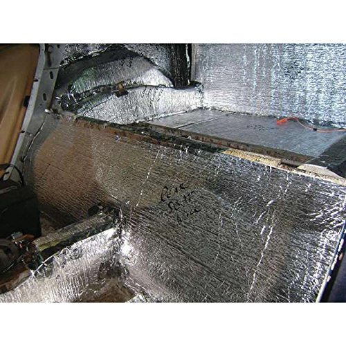 C3 Carpet (Eckler's Premier Quality Products 25286365 Corvette C3 Coupe Full PreCut Insulation)