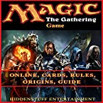 Magic the Gathering Game: Online, Cards, Rules, Origins, Guide |  Hiddenstuff Entertainment