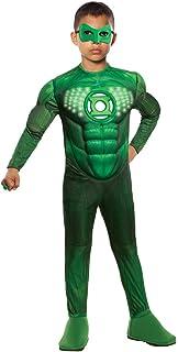 dguisement green lantern de luxe garon 8 10 ans