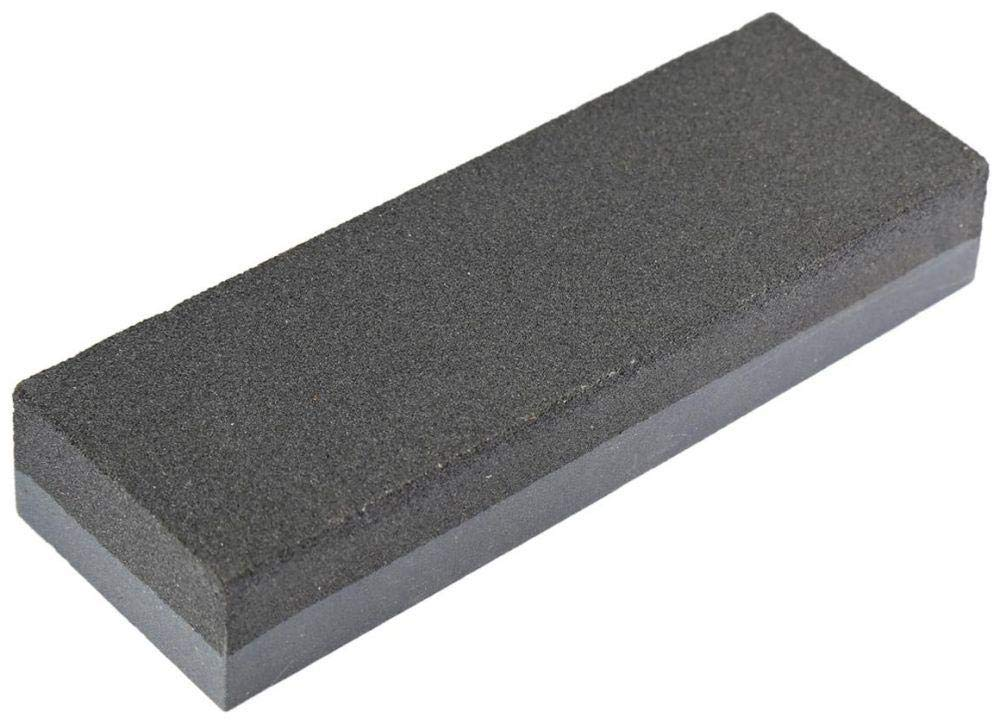 Grit Double Color Side Knife Sharpening Stone