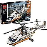 Lego Technic 42052 - Elicottero da Carico