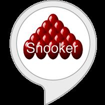 Snooker tracker